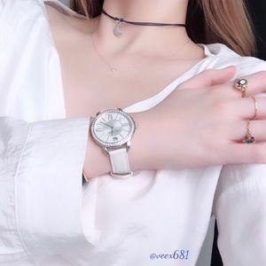 💫Swarovski AliaDay💫Crystal Watch